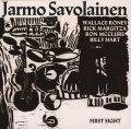 CD JARMO SAVOLAINEN ヤルモ・サヴォライネン /  FIRST SIDE ファースト・サイト