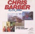 CD CHRIS BARBER クリス・バーバー・ウィズ・DR.JOHN ドクター・ジョン / マルディ・グラ・アット・ザ・マーキー