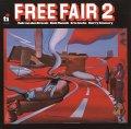 CD FREE FAIR フリー・フェア /  FREE FAIR 2  フリー・フェア2