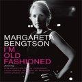 CD   MARGARETA BENGTSON  マルガリータ・ベンクトソン  / I'M OLD FASHIONED