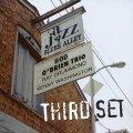 CD   HOD O'BRIEN  ホッド・オブライエン  TRIO / LIVE AT BLUES ALLEY - THIRD SET