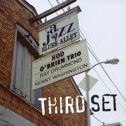 画像1: CD   HOD O'BRIEN  ホッド・オブライエン  TRIO / LIVE AT BLUES ALLEY - THIRD SET