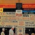 CD   CURTIS FULLER  カーティス・フラー /  SOUTH AMERICAN COOKIN' サウス・アフリカン・クッキン