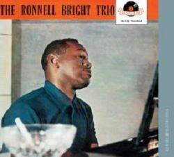 画像1: CD  RONNELL BRIGHT / THE RONNELL BRIGHT TRIO