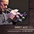 暖かくて優しいCD    SWEET JAZZ TRIO  スウィート・ジャズ・トリオ  / AS TIME GOES BY