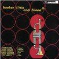 UHQ-CD   BOOKER LITTLE  ブッカー・リトル  /  BOOKER  LITTLE AND FRIEND  + 2 ブッカー・リトル・アンド・フレンド + 2