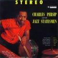 CD チャーリー・パーシップ・アンド・ザ・ジャズ・ステイツメン / チャーリー・パーシップ・アンド・ザ・ジャズ・ステイツメン