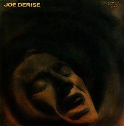 画像1: CD  JOE DERISE  ジョー・デリーズ /  JOE DERISE WITH  THE AUSTRALIAN JAZZ QUINTET  ジョー・デリーズ・ウィズ・ジ・オーストリアン・ジャズ・カルテット