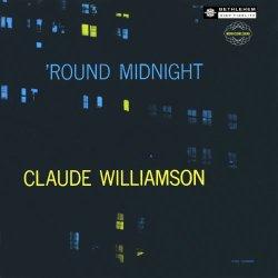 画像1: CD CLAUDE WILLIAMSON クロード・ウィリアムソン  /  ROUND MIDNIGHT ラウンド・ミッドナイト