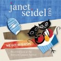 CD JANET SEIDEL ジャネット・サイデル /  プリーズ・リクエスト (WE GET REQUEST)