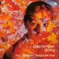 CD  ドロシー・ドネガン DOROTHY DONEGAN  / セプテンバー・ソング