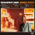 SHM-CD  SONNY STITT  ソニー・スティット   /   BROADWAY SOUL   ブロードウェイ・ソウル