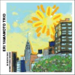 画像1: CD ERI YAMAMOTO TRIO ヤマモト・エリ / IN EACH DAY,SOMETHING GOOD