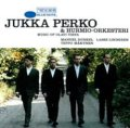 CD JUKKA PERKO & HURMIO ORKESTERI ユッカ・ペルコ / MUSIC OF OLAVI VIRTA