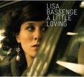 重量盤LP   LISA BASSENGE  リサ・ヴァッセンジュ  / A LITTLE LOVING