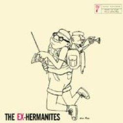 画像1:  [期間限定価格 再発]   紙ジャケットCD  THE EX - HERMANITES   ジ・エクス・ハーマナイツ   /  THE EX - HERMANITES