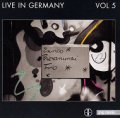 限定100枚再発CD   ENRICO PIERANUNZI / VOL.5 LIVE IN GERMANY