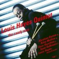 CD  LOUIS HAYES  ルイス・ヘイズ  QUINTET /  THE CANDYMAN