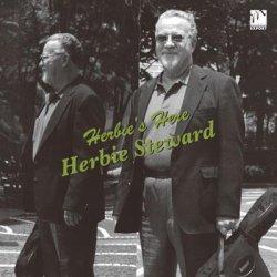画像1: 999枚限定紙ジャケットCD   HERBIE STEWARD  ハービー・ステュワード  / HERBIE'S HERE