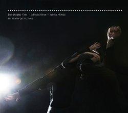 画像1: 哀愁深くもパワフルな骨太ロマンティック熱演!!CD   JEAN-PHILIPPE  VIRET  ジャン・フィリップ・ヴィレ  / LE TEMPS QU'IL FAUT