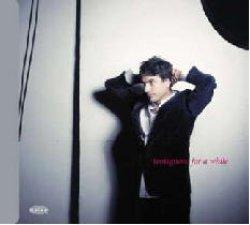 画像1: DVD + CD BAPTISTE TROTIGNON バプティステ・トロティニョン / For a While
