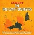CD   ROD LEVITT ロッド・レヴィット / INSIGHT + SOLID GROUND
