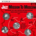 CD VA (ZOOT SIMS,PHIL WOODS  他) / JAZZ MISSION TO MOSCOW  ジャズ・ミッション・トゥ・モスコウ