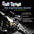 CD  OVE INGEMARSSON QUARTET  オーベ・インゲマルソン  / NEW BLUES