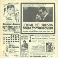 CD   JEROME RICHARDSON  ジェローム・リチャードソン  / GOING TO THE MOVIES ゴーイング・トゥ・ザ・ムーヴィーズ