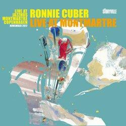 画像1: CD RONNIE CUBER ロニー・キューバー /  ライヴ・アット・モンマルトル