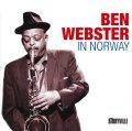 CD BEN WEBSTER ベン・ウェブスター /  イン・ノルウェー