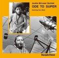 【STEEPLE CHASE創設45周年記念】CD JACKIE McLEAN QUINTET ジャッキー・マクリーン /  ODE TO SUPER オード・トゥ・スーパー