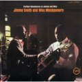 CD JIMMY STMITH & WES MONTGOMERY / 新たなる冒険 FURTHER ADVENTURES OF JIMMY AND WES