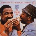 SHM-CD  JIMMY SMITH & WES MONTGOMERY     ジミー・スミス&ウェス・モンゴメリー  /  THE  DYNAMIC DUO  ダイナミック・デュオ