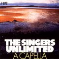 CD THE SINGERS UNLIMITED / ア・カペラ