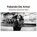 W紙ジャケCD STEFANO BOLLANI TRIO ステファノ・ボラーニ・トリオ / FALANDO DE AMOR  愛の語らい