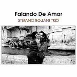 画像1: W紙ジャケCD STEFANO BOLLANI TRIO ステファノ・ボラーニ・トリオ / FALANDO DE AMOR  愛の語らい
