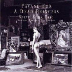 画像1: W紙ジャケット仕様CD   STEVE KUHN  スティーブ・キューン / 亡き王女のためのパヴァーヌ