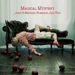 画像1: W紙ジャケットCD   ROMANTIC JAZZ TRIO ロマンティック・ジャズ・トリオ / マジカル・ミステリー