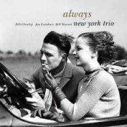 画像1: W紙ジャケット仕様CD   NEW YORK TRIO  ニューヨーク・トリオ / オールウェイズ