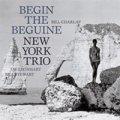 W紙ジャケットCD    NEW YORK TRIO ニューヨーク・トリオ / ビギン・ザ・ビギン