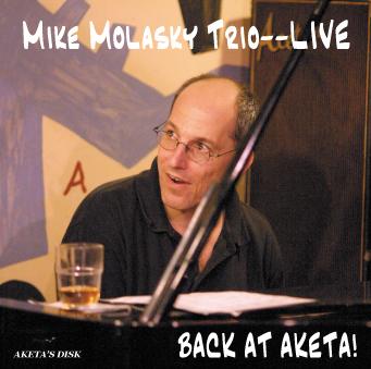 MIKE MOLASKY マイク・モラスキ...