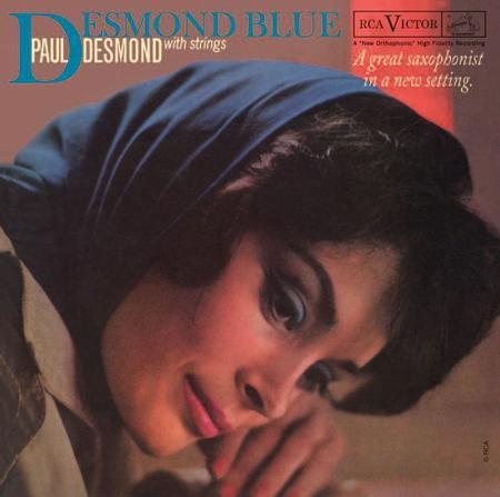 33rpm 180g重量盤LP PAUL DESMON...