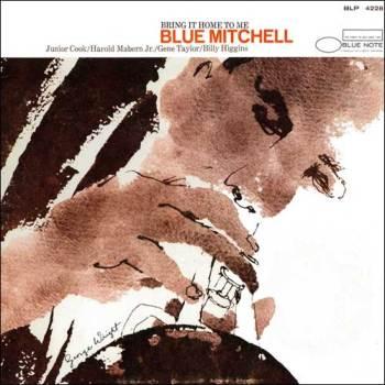 SHM-CD BLUE MITCHELL ブルー・...