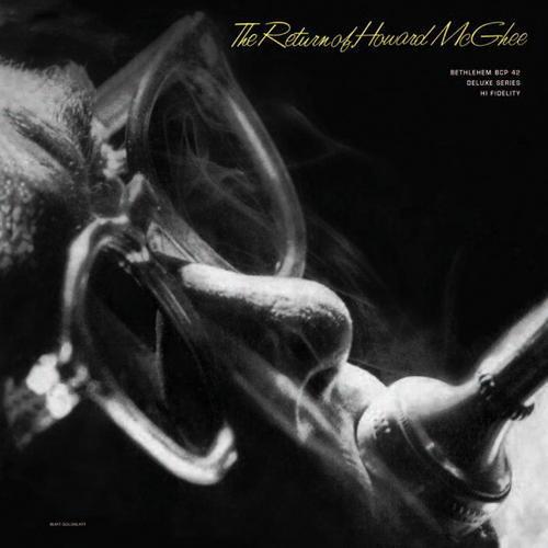 33rpm 180g重量盤LP Howard Mcgh...