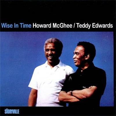 STORYVILLE 復刻CD】 HOWARD McG...