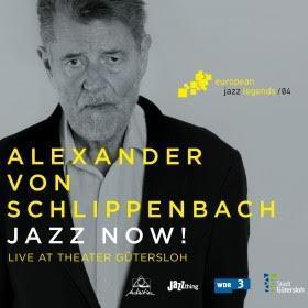 CD Alexander von Schlippenbach...