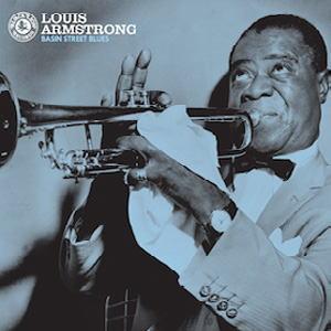 33rpm 180g LP Stereo Louis Arm...