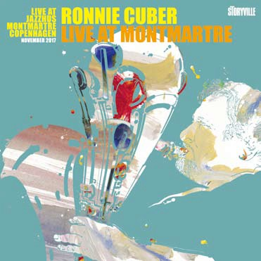 STORYVILLE】CD RONNIE CUBER ロ...