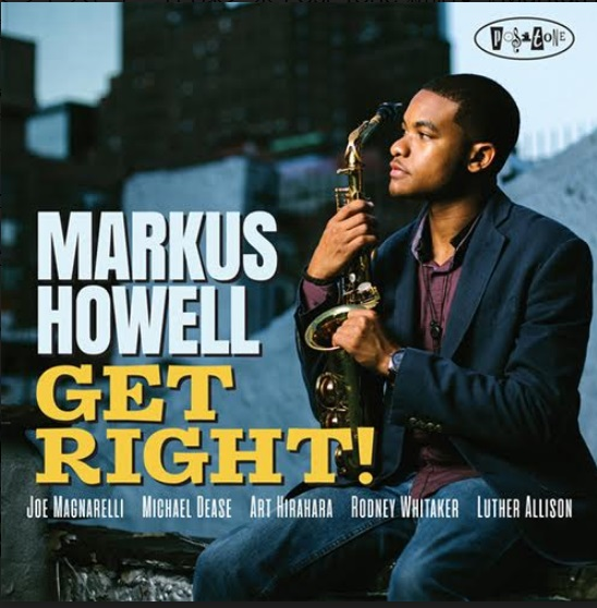 Image result for markus howell get right
